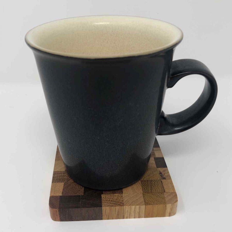 coaster with mug